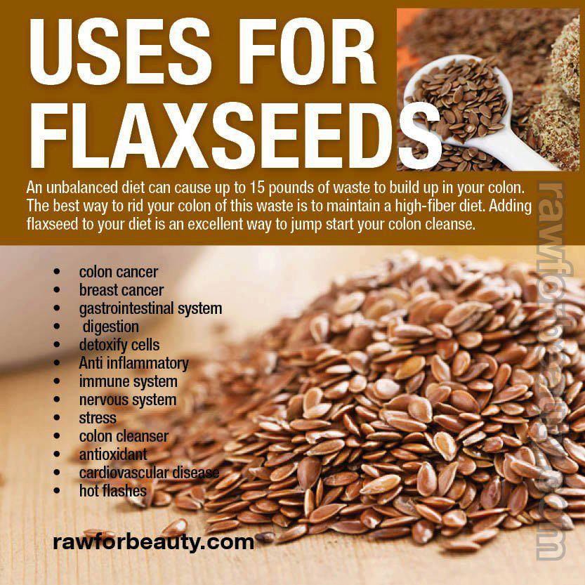 What Is Flax Seed And How Do I Eat It Maketimeforfit